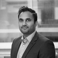 Rishi Patel Msc. (Hons) Osteopathy